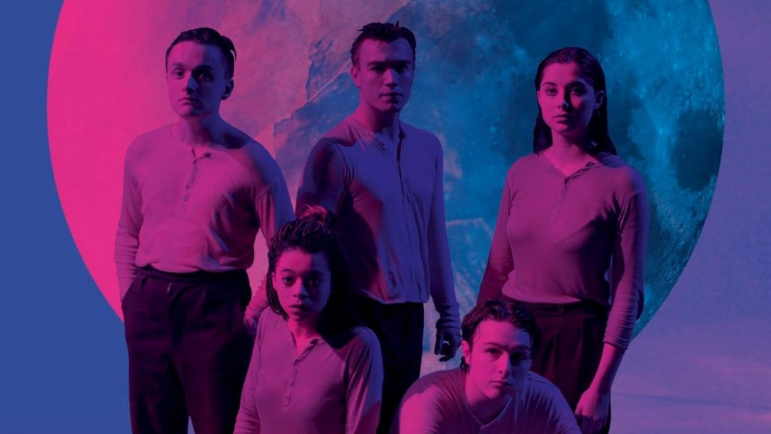 Woyzeck - Pleasance Downstairs