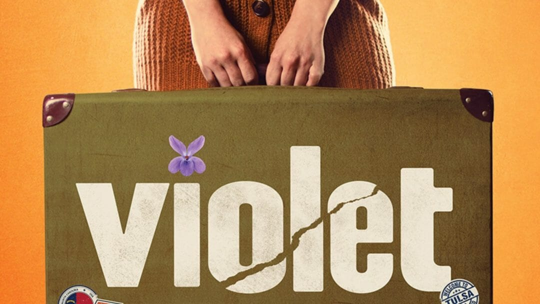 violet charing cross theatre