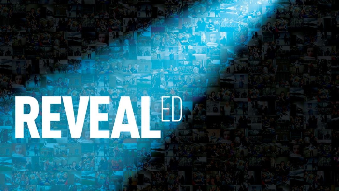 REVEAL ED