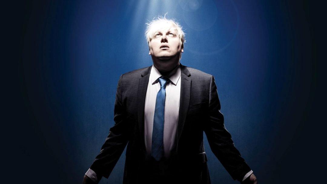 The Last Temptation of Boris Johnson credit Michael Wharley