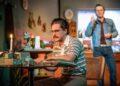 True West Kit Harington Johnny Flynn Photo Marc Brenner