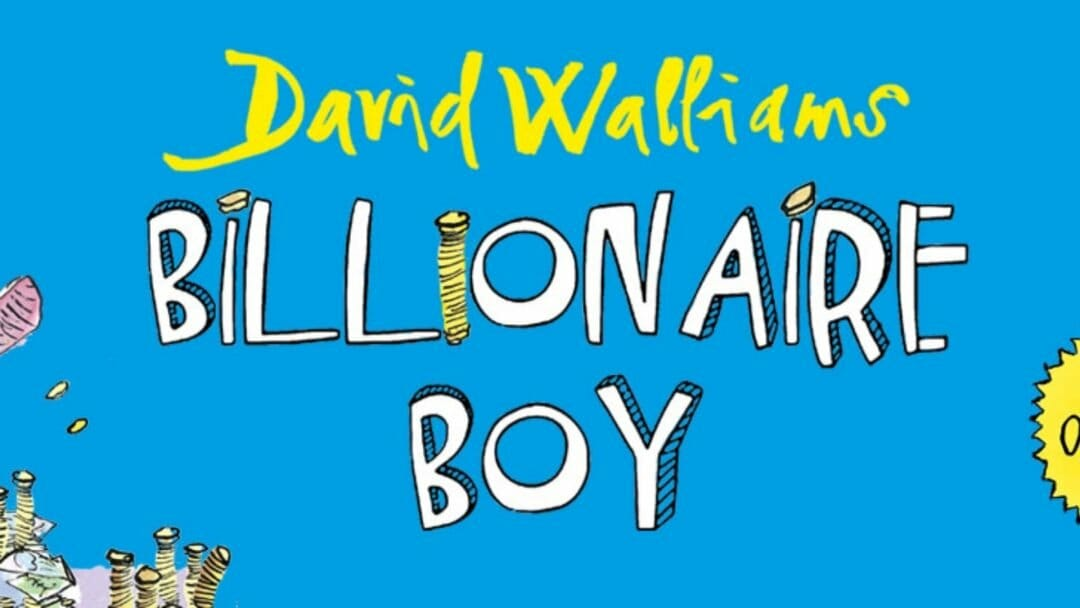 Birmingham Stage Company Billionaire Boy