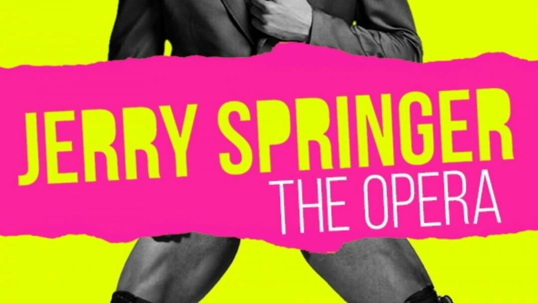 Jerry Springer The Opera Hope Mill Theatre