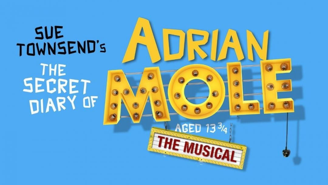 Adrian Mole Ambassadors Theatre
