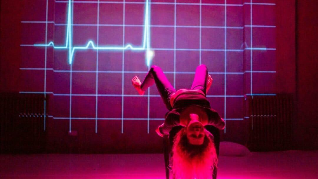 Ana Daud in Im Woman c Unbroken Angel Production