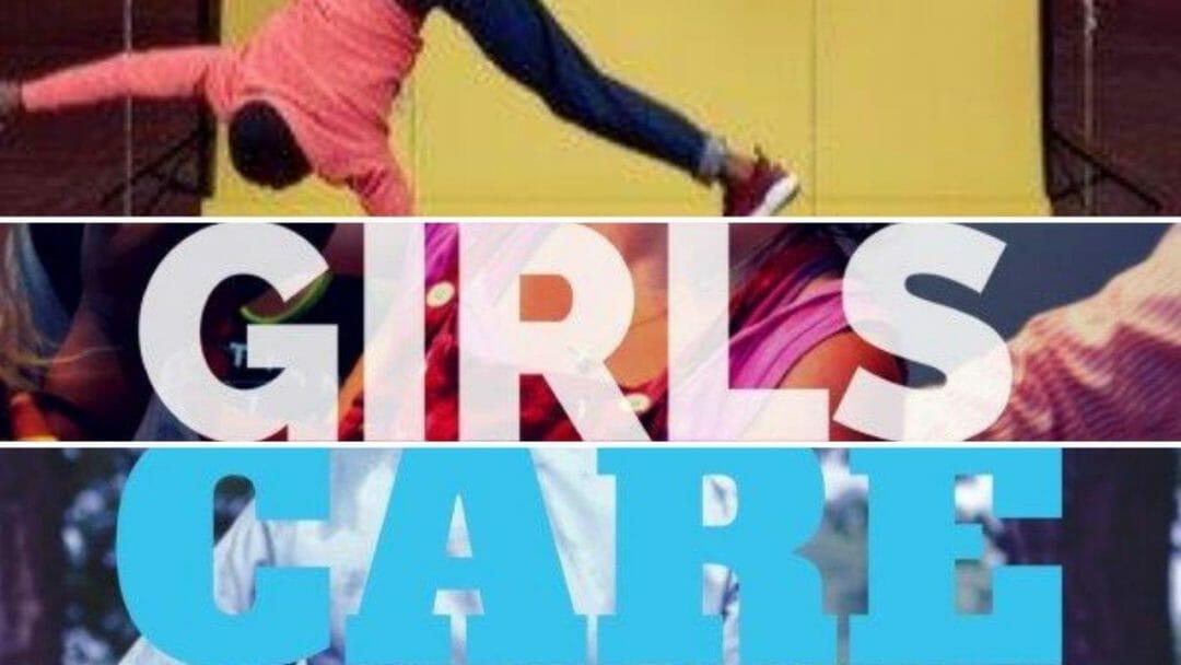 Boys Girls Care VAULT Festival