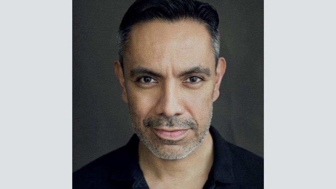 David Bedella