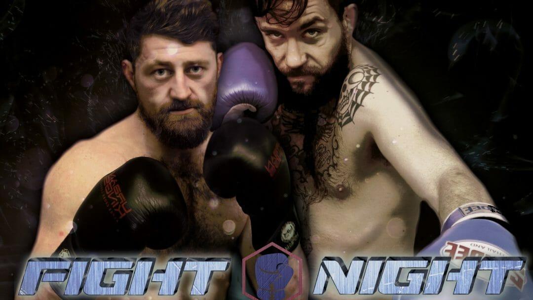 Fight Night VAULT Festival