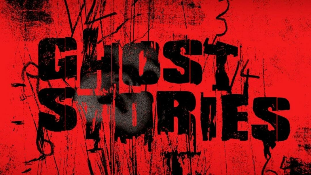 Ghost Stories at the Lyric Hammersmith