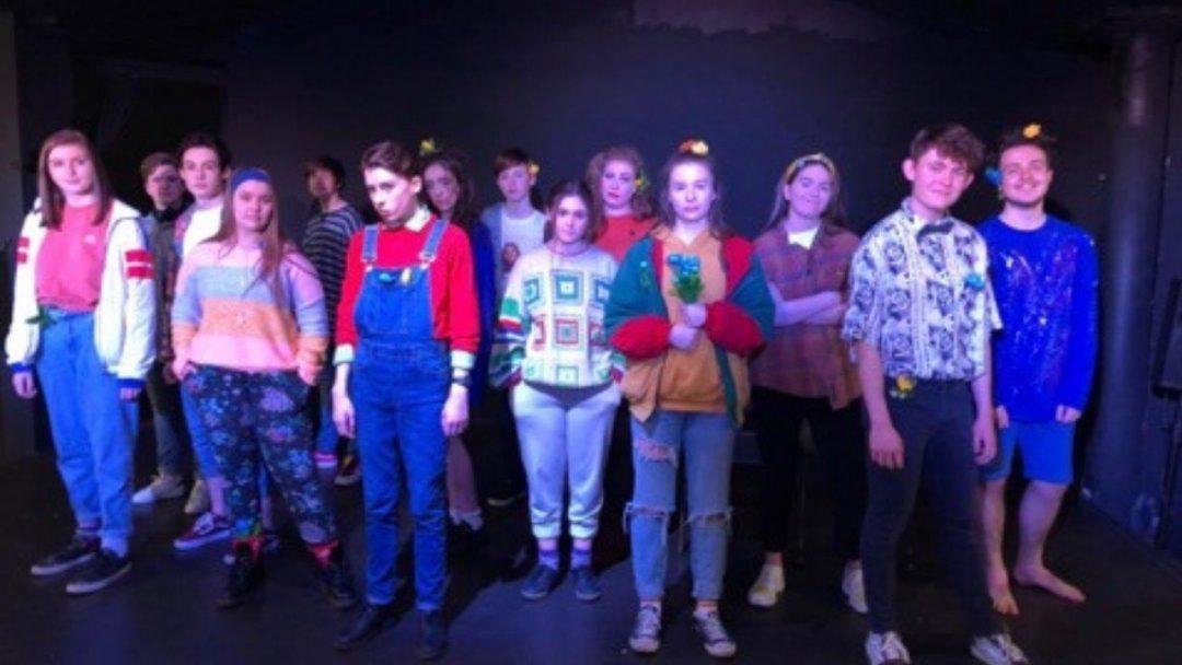 Glasgow Acting Academy