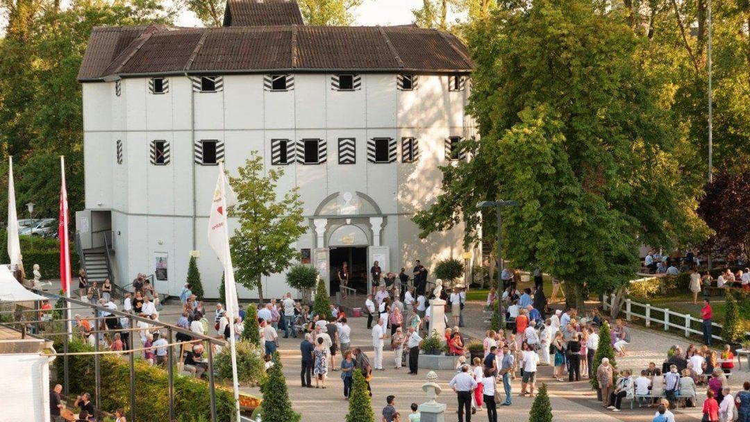 Globe Theatre Germany c. Christoph Krey