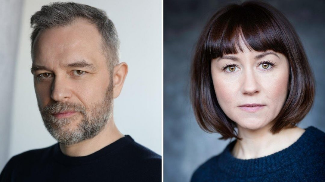 Jon Foster and Claire Lams will star in Rust