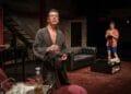 Jonathan Hyde Beau and Ben Allen Rufus. by Marc Brenner
