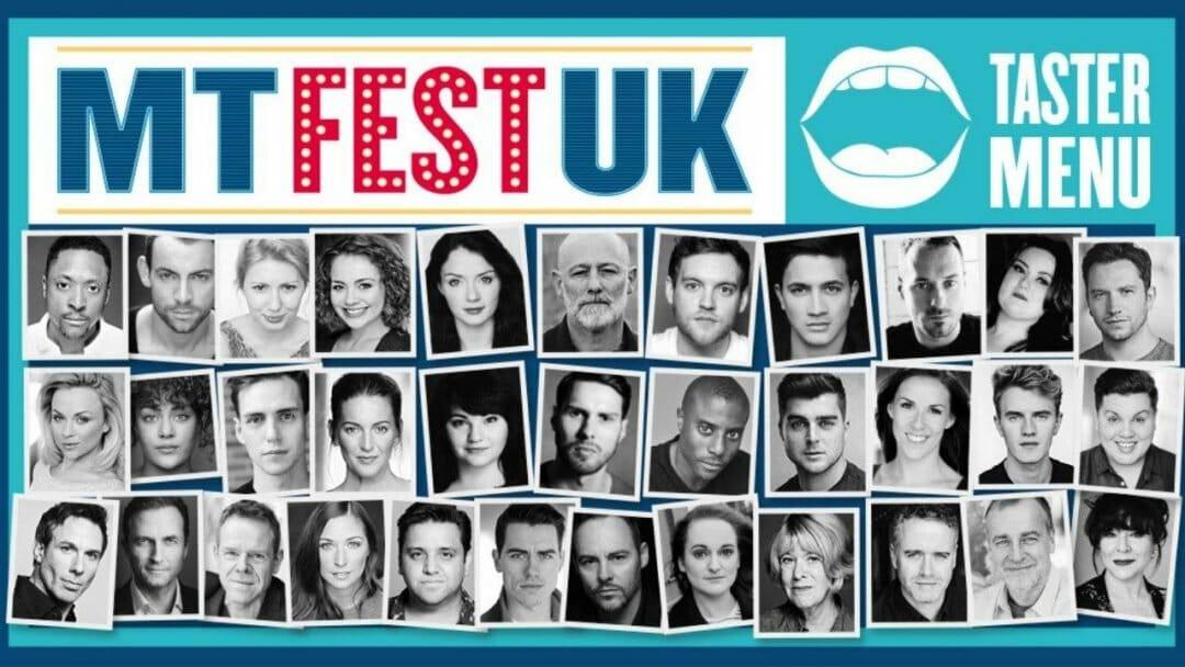 MT Fest UK Full Cast