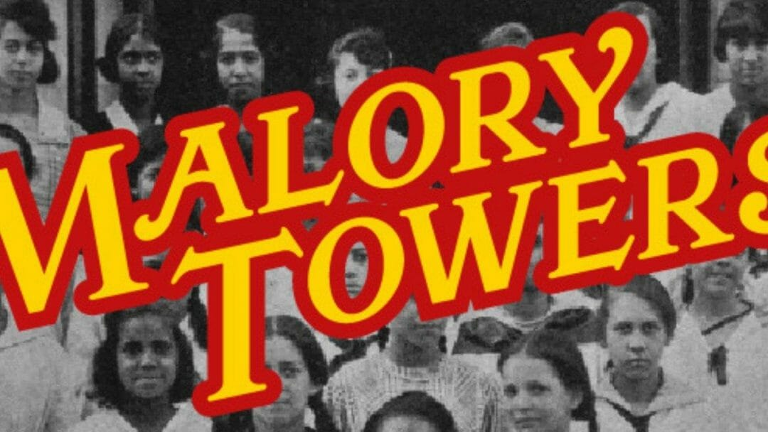 Malory Towers Wise Children