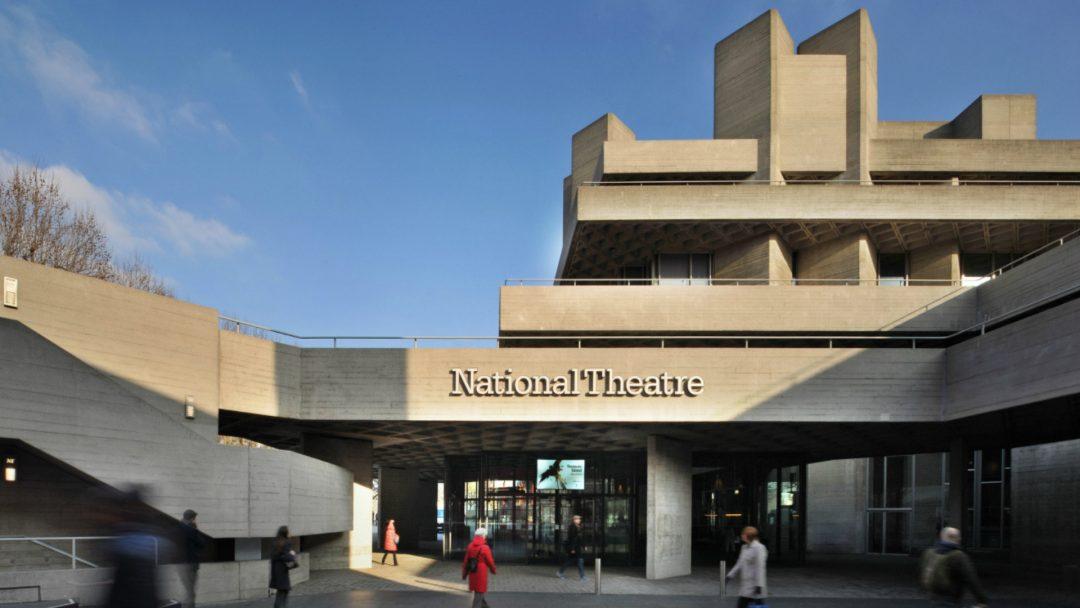National Theatre c. Philip Vile