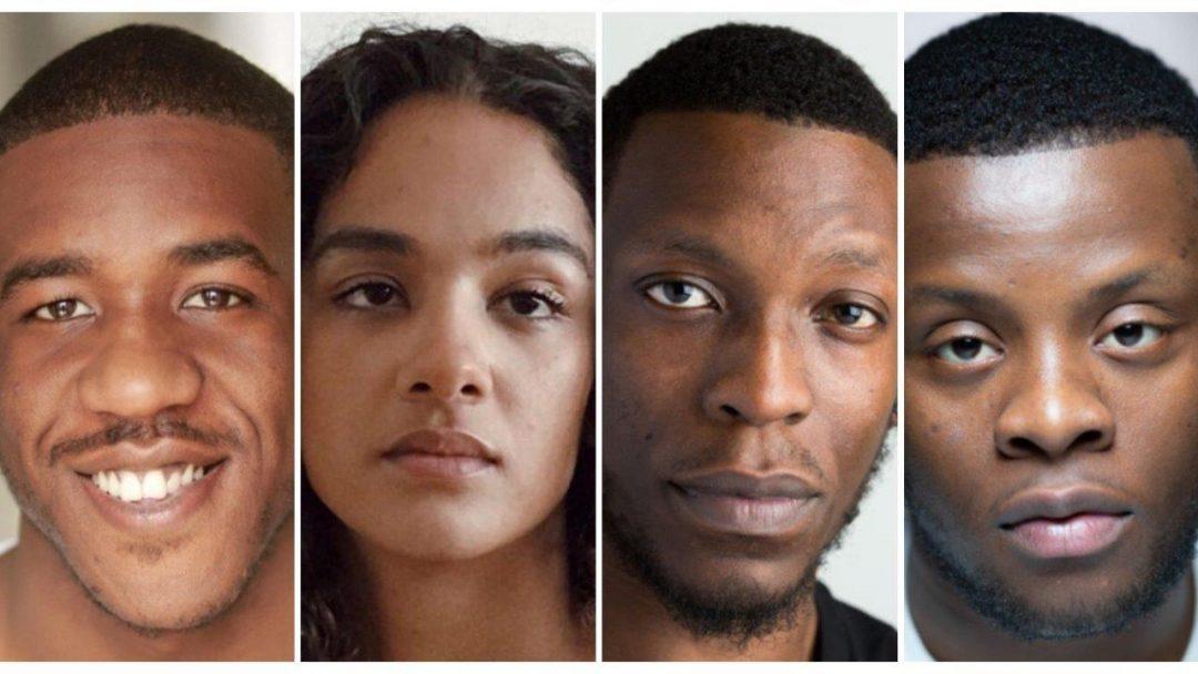 Othello Remixed Cast
