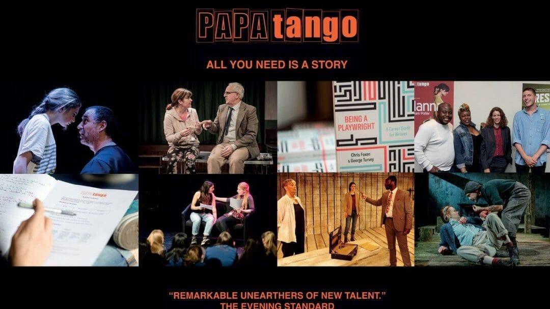 Papatango Launch WriteWest