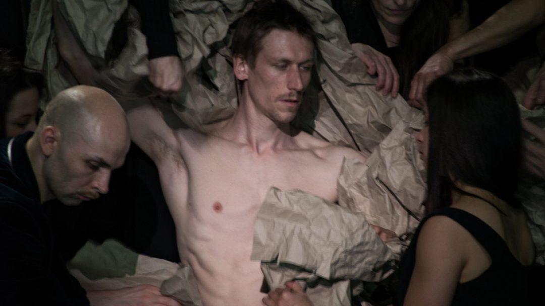 Tanztheater Wuppertal Pina Bausch New Piece I Since she c Julian Mommert