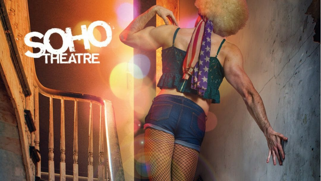 The View Upstairs Soho Theatre