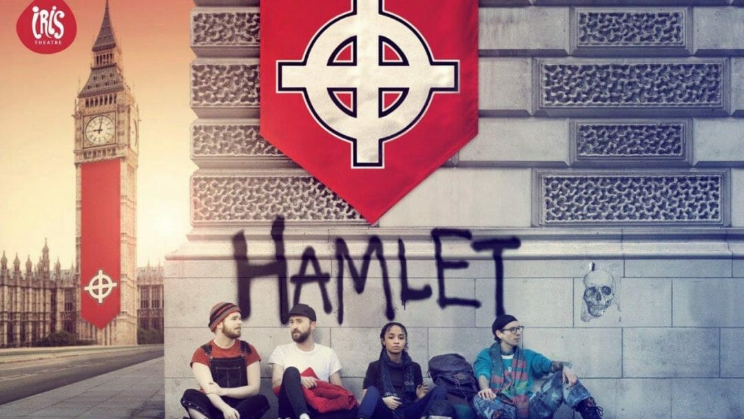 Iris Theatre Season Hamlet