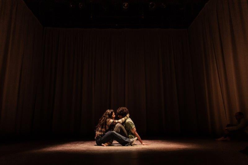 Norah Lopez Holden Jill MasonHorse Ethan Kai Alan Strang Credit The Other Richard