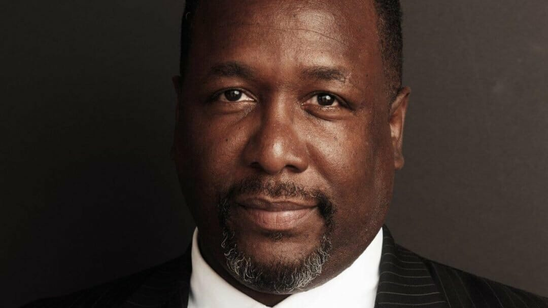 Wendell Pierce Death of a Salesman