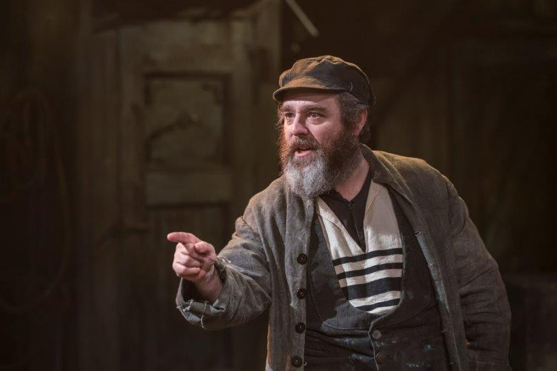Andy Nyman Tevye photo by Johan Persson Copy