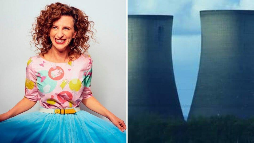 Felicity Ward Kill Climate Deniers The Pleasance