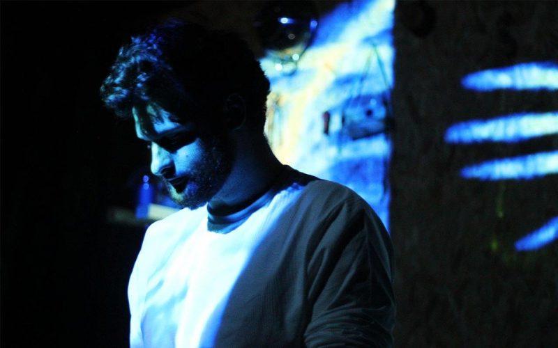 James Murfitt courtesy of Veronika Casarova
