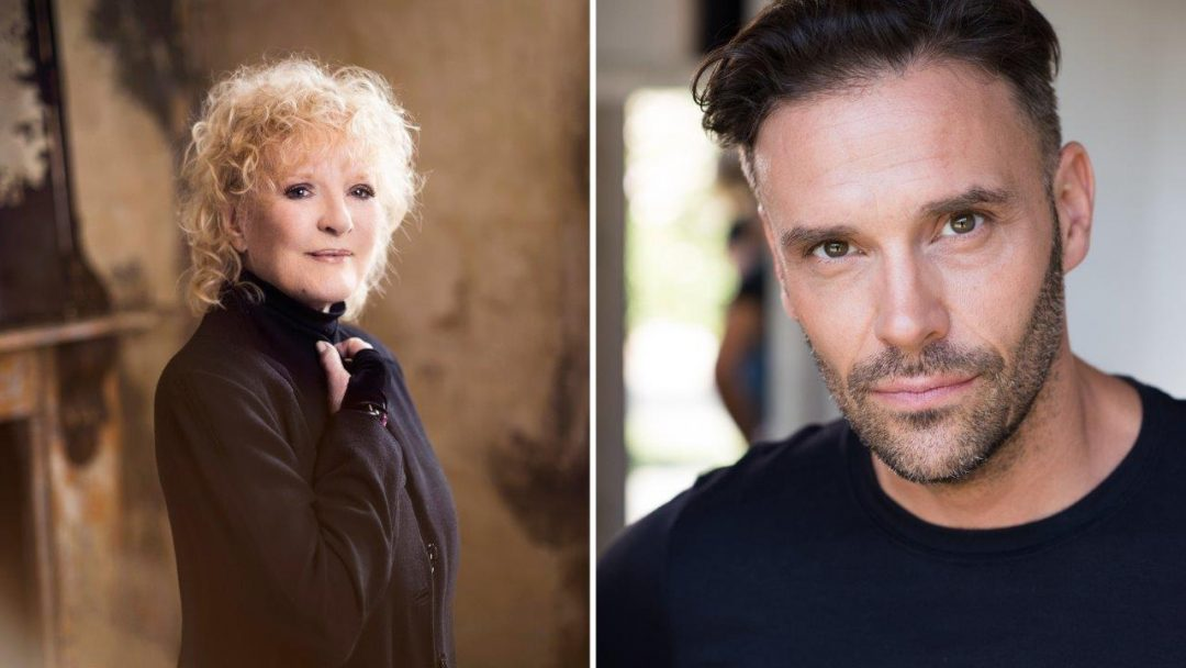 Petula Clark and Jospeh Millson Join The Cast of Mary Poppins