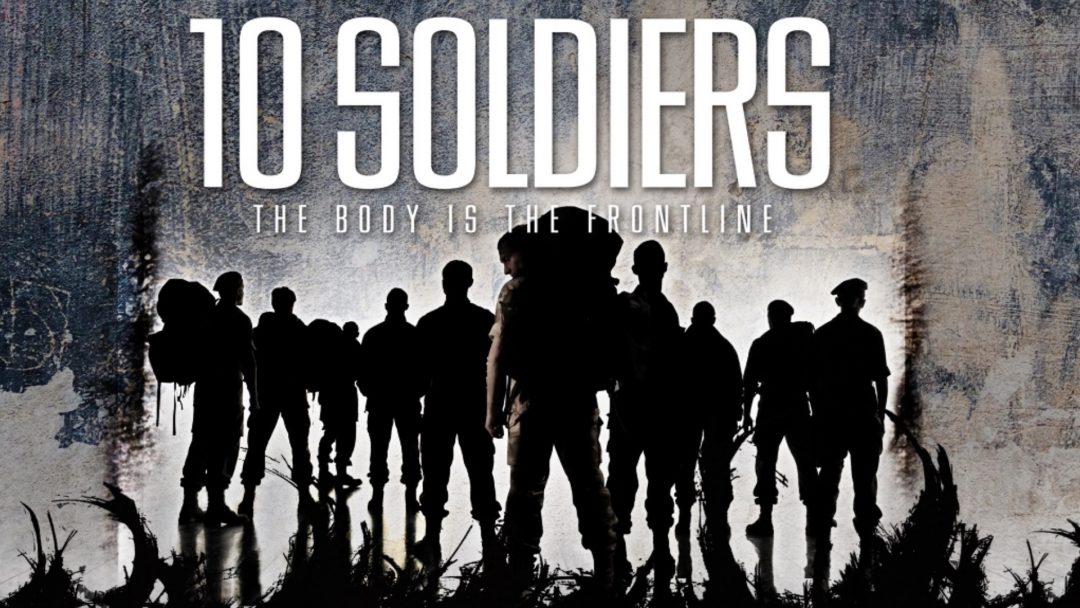 10 Soldiers