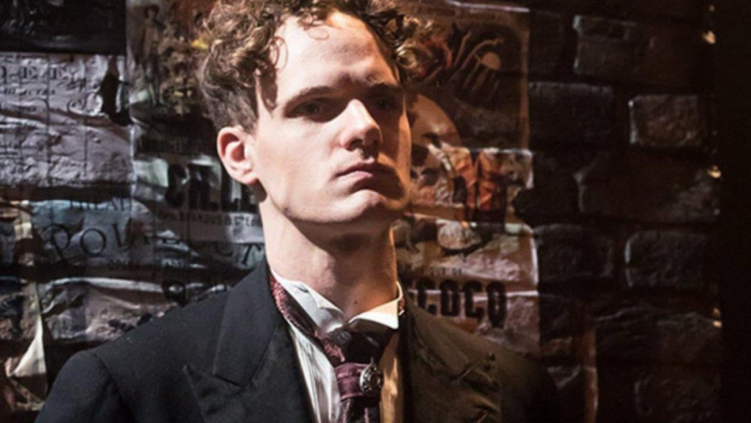 After Dark or A Drama of London Life at Finborough Theatre