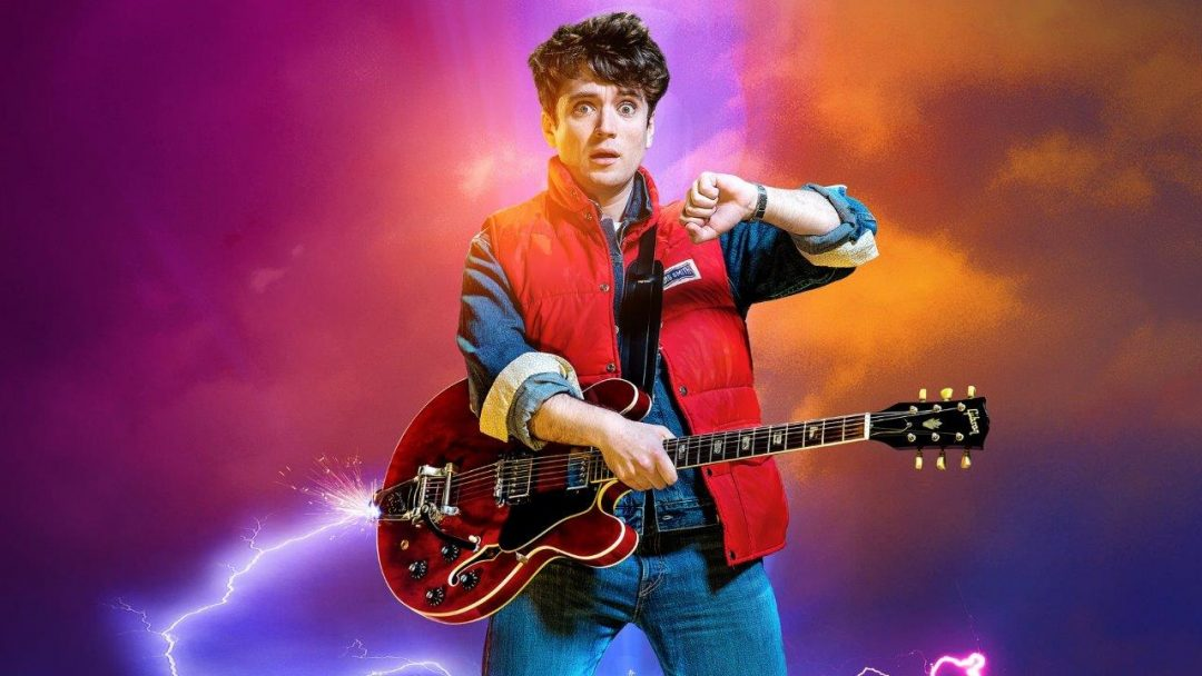 Back to the Future The Musical