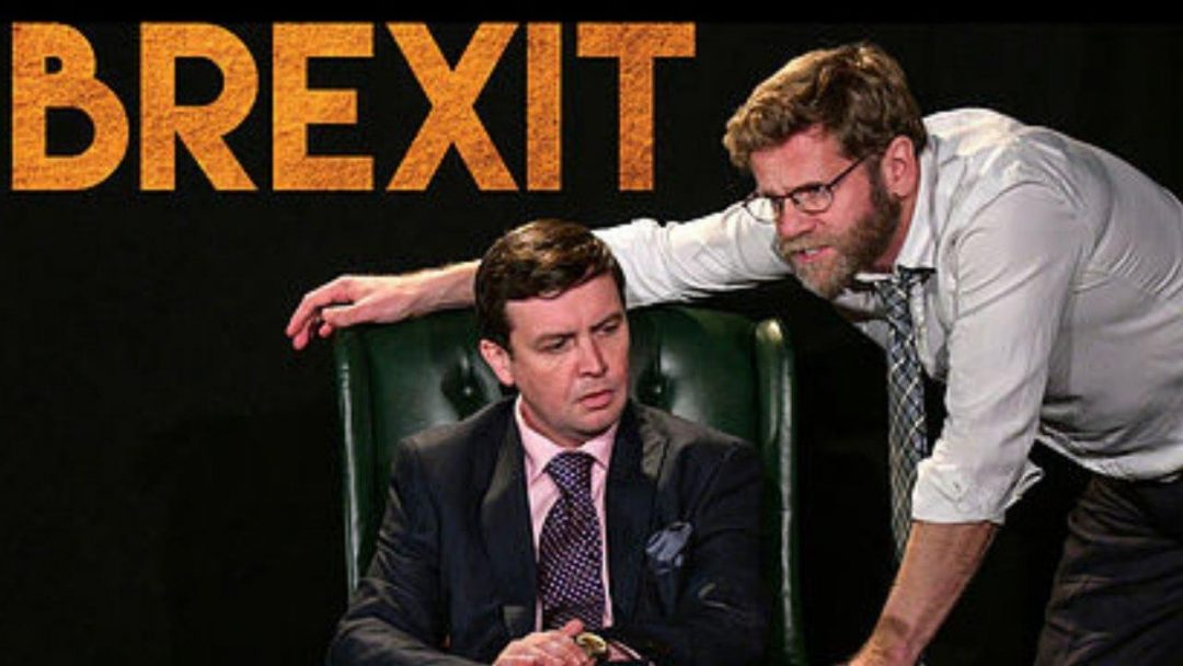 Brexit at Kings Head Theatre