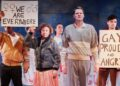 This Islands Mine Kings Head Theatre Review