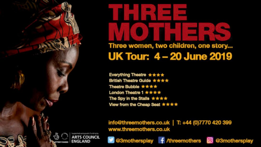 Three Mothers Tour
