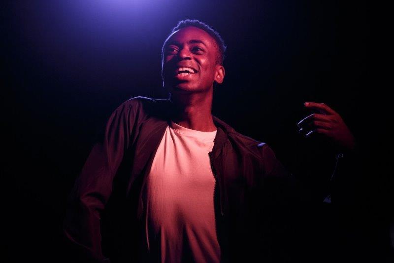 Kwaku Mills credit Scott Rylander