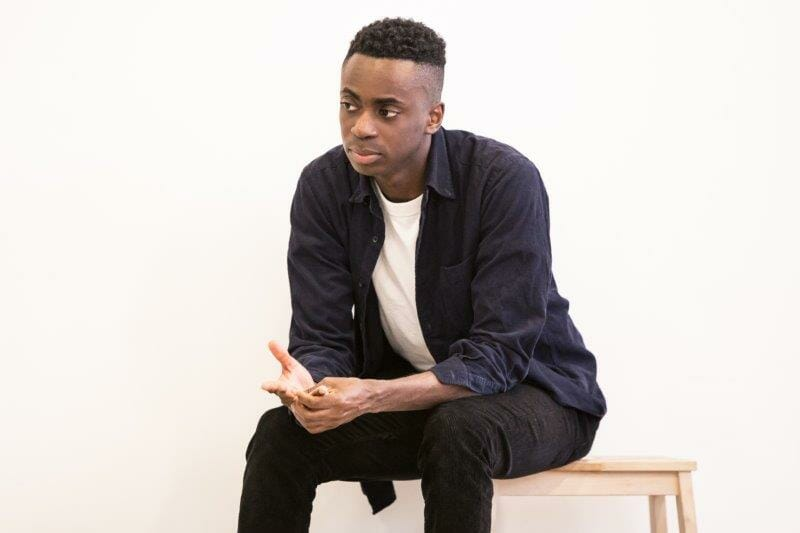 Kwaku MillsCourtesy of Scott Rylander