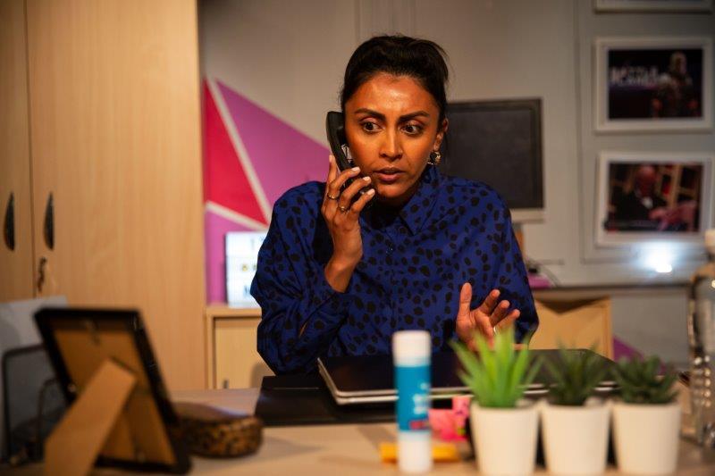 Natasha Patel Ruchi. . Photo Credit Cam Harle