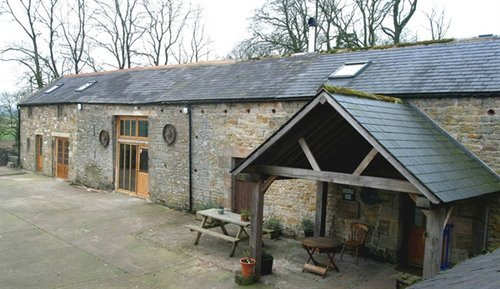 Slack House Farm