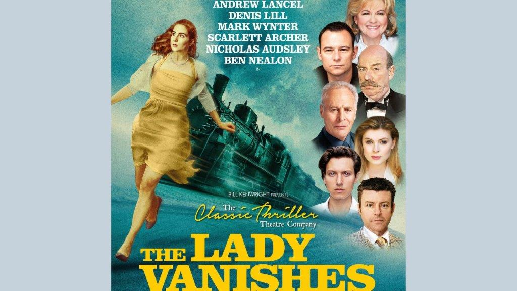 The Lady Vanishes Cast