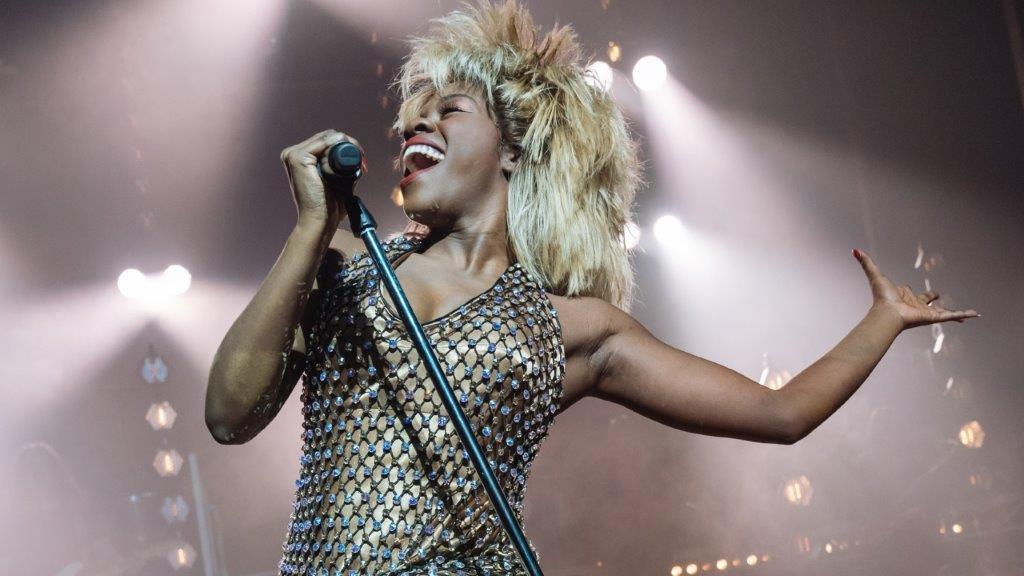 Aisha Jawando Tina Turner Photo Credit Manuel Harlan