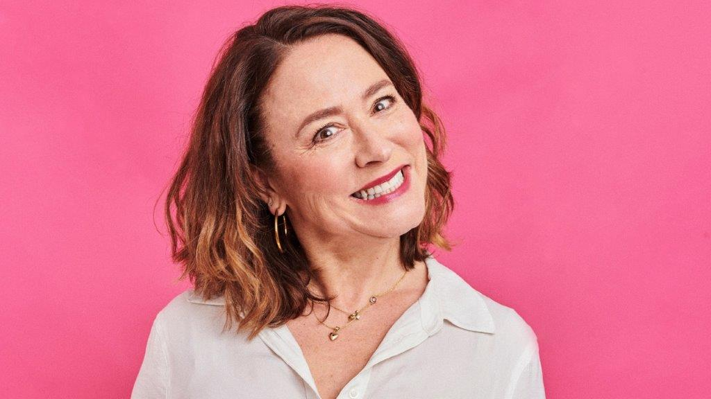 Arabella Weir Does My Mum Loom Big In This