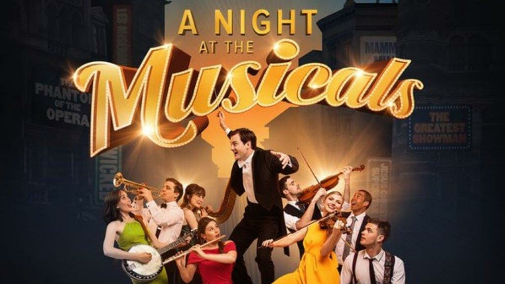 LMTO A Night at The Musicals