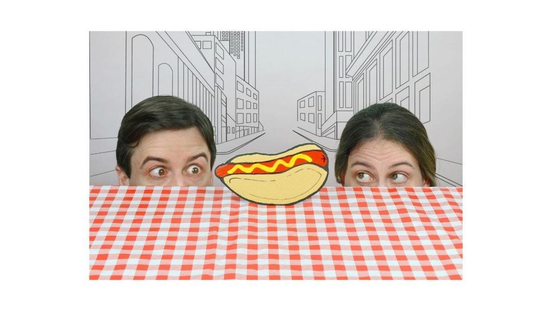 Nathan & Ida's Hot Dog Stand credit HWilmshurst