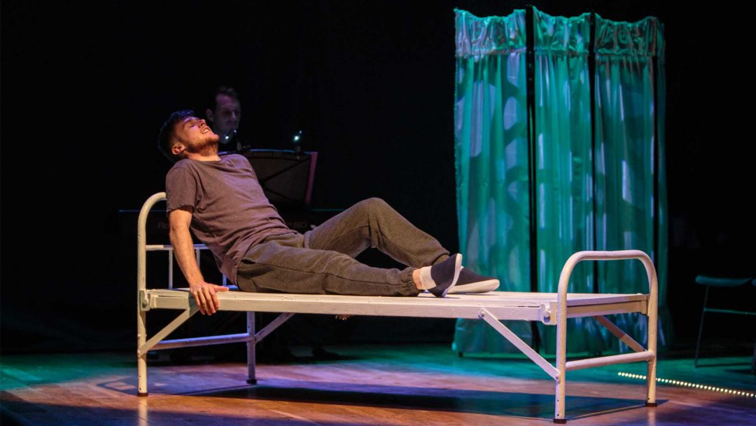 Perfectly Ordinary at Hope Mill Theatre
