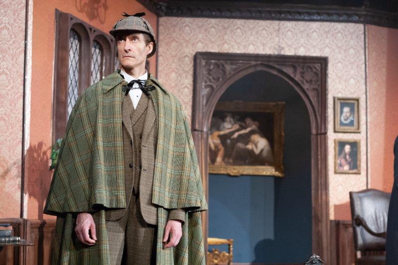 Stephen Chance Sherlock Holmes