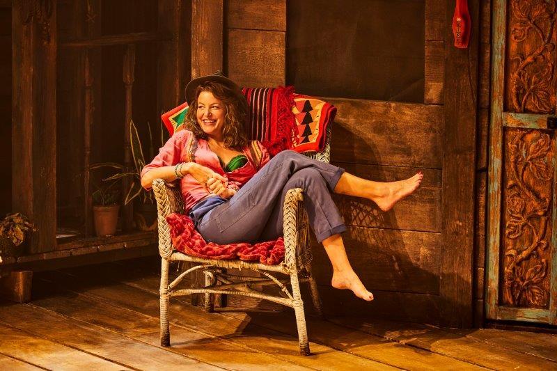 Anna Gunn as Maxine Faulk c Brinkhoff.Moegenburg.