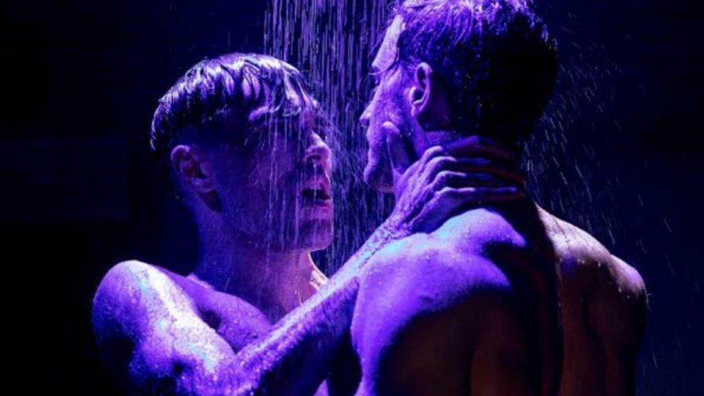 Afterglow Original London Cast c. Darren Bell